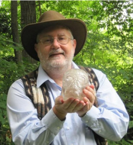 Joshua Shapiro is known as a Crystal Skull Explorer and has been involved with studying the crystal skulls for over 30 years.